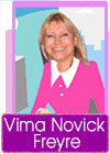 Vima Novick Freyre
