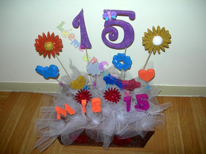 Maquetas para decoración de eventos y adornos para tortas, centros de ...