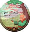 El gran Isumbochi / El tambor de las brujas - Margarita Mainé