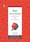 Hojas sobre la almohada. páginas de poesía - Natalia Méndez