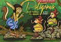 Patagonia. donde habitan los duendes y otros cuentos - Jorge Alberto Baudés