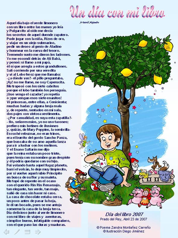 artículos relacionados autor día del idioma día mundial del libro