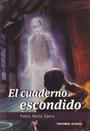 El cuaderno escondido - Pablo María Sáenz