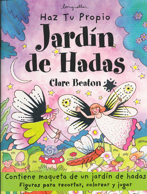 libros infantiles hadas