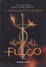 El Universo Solsium y los Cinco Reinos. Reino del Fuego - Marcelo Ariel Parrota