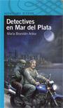 Detective en Mar del Plata - María Brandán Aráoz