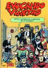 Evocando viñetas: notas y entrevistas a maestros de la historieta - Germán Cáceres