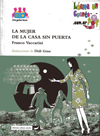 La mujer de la casa sin puertas - Franco Vaccarini
