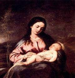Nana al niñito Jesús