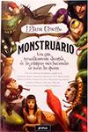 Monstruario - Liliana Cinetto - PICTUS